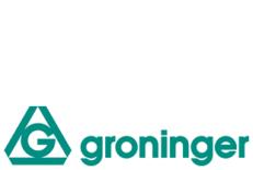 Logo Groninger-product